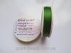Бисерная нить ТИТАН 100 (зеленый насыщенный)